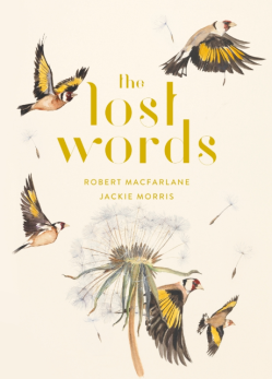 lost words, the (1 cover)