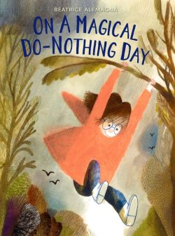 On A Magical Do-Nothing Day (1 - cover)