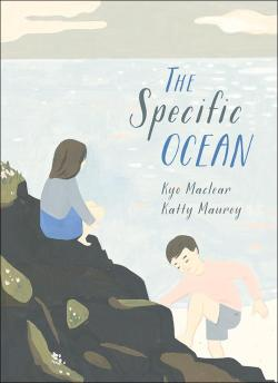 Specific Ocean, The (1 cover)