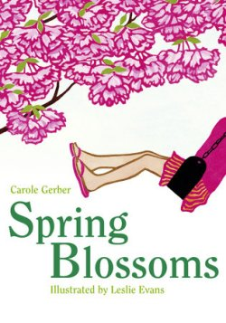 Spring Blossoms (1 cover)