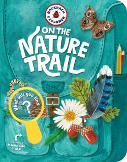 Backpack Explorer - On the Nature Trail 1