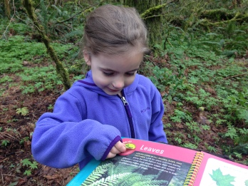 Backpack Explorer - On the Nature Trail 3